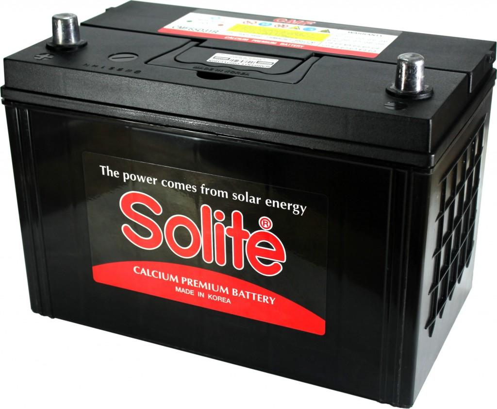 Solite_Car_Battery